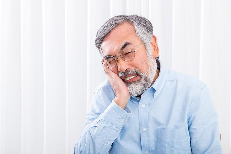 なぜ、歯周病が怖いのか